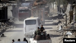 Алеппо шаары
