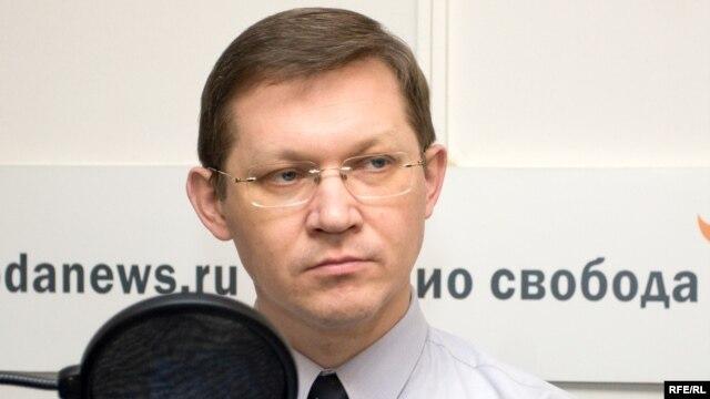 Владимир Рыжков, независимый политик