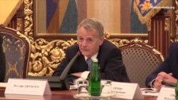 Джемілєв буде боротися із корупцією, щоб допомогти Криму