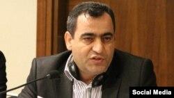 İqtisadçı-ekspert Rövşən Ağayev