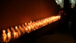 Moscow's Jewish Museum Marks International Holocaust Remembrance Day