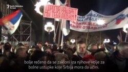 Neiskrenost i laži u balkanskoj politici