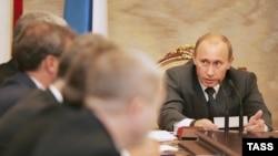 Большинство экспертов не смогло предсказать внесение кандидатуры Виктора Зубкова на пост премьер-министра