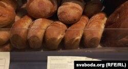 Хлеб «Жаночы» назвалі па-беларуску