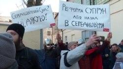 Мосійчук проти Супрун: реакції та емоції – відео