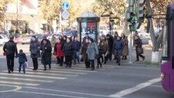Հայաստանցիների շրջանում Ռուսաստանի վարկանիշը կտրուկ անկում է ապրել. CRRC-Armenia