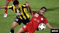 Çempionlar ligasynyň ýaryşy, Saud Arabystany, 2011