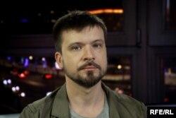 Григорий Сергеев