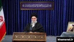 Ali Khamenei, Iran supreme leader