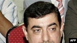 این اولین بار است که حکم دستگیری یک وزیر عراقی صادر می شود.