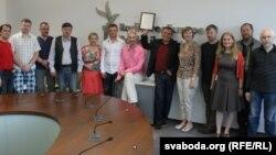 Беларуская служба Радыё Свабода