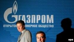 Алексей Миллер, выступая на собрании акционеров «Газпрома», высказался за конкуренцию на энергетическом рынке России