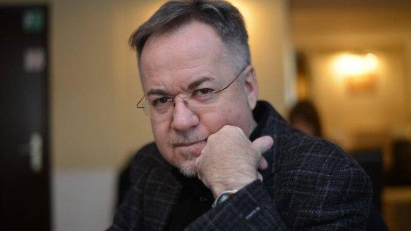 Pilsel: Hrvati se trebaju ispričati za zločine ustaša