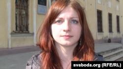 Сьвятлана Вінаградава