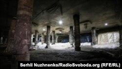 Археологічний простір Поштової площі, Поділ, Київ, 4 вересня 2018 року