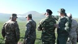 Հայաստան ներխուժած ադրբեջանցի զինվորականների մի մասը, ըստ ՊՆ-ի, վերադարձել է ելման դիրքեր