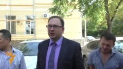Адвокат Николай Полозов: Умеров сәяси сәбәпләр белән эзәрлекләнә