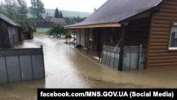 З підтоплених районів евакуювали майже 400 людей, близько 80 – діти