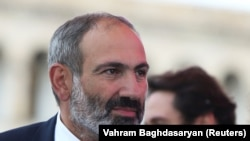 Время Свободы: В Армении новый, в России старый