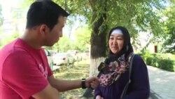 Соцопрос: поддерживают ли бишкекчане многоженство
