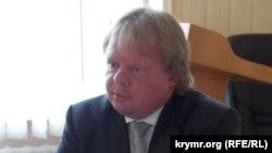 Алексей Черняк