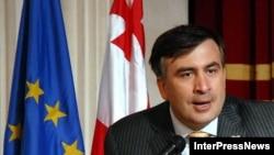 Saakaşvili deyir təcavüz aktı Gürcüstandakı vəziyyətin pozulmasına yönəlib