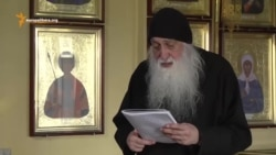 Un călugăr american la Comrat