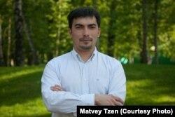 Адвокат Матвей Цзен много лет защищает русских националистов