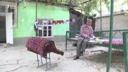 Падар фақат дандонҳои писари муҳоҷири фавтидаашро гӯр кард