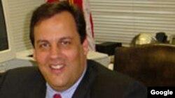 Крис Кристи, Нью-Джерси штатының губернаторы