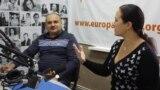 Anatolie Golea şi Alina Ţurcanu