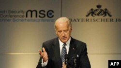 Joe Biden na konferenciji u Minhenu