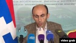 Омбудсмен Карабаха Артак Бегларян