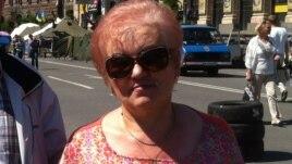 Maria Telychko