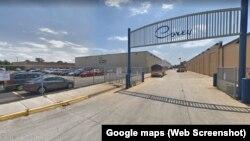 Металургійний завод Corey Steel в Цицеро (Іллінойс, США)