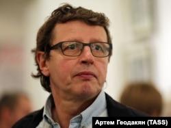 Актер Михаил Ширвиндт