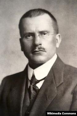 Carl Jungun gənclik illəri.