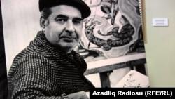 Mikayıl Abdullayev