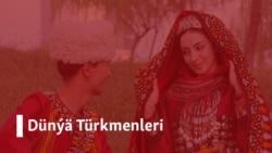 Migrant türkmenleriň okuw aladalary