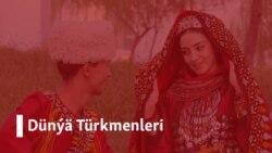 """""""Türkmen sesi"""""""