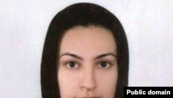 روناک صفار زاده فعال حقوق زنان