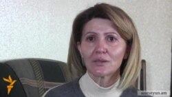 «Վարդաշեն» ՔԿՀ դատապարտյալներից վեցը շարունակում են հացադուլը