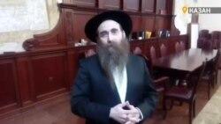 Казан синагогасында коронавирустан ничек сакланалар?