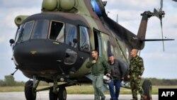 Vojna vežba BARS u Srbiji