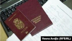 Veliki broj studenata nakon diplomiranja napušta Srbiju