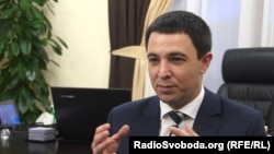 Володимир Прокопів обіймав посаду заступника міського голови і секретаря Київради з грудня 2015 року