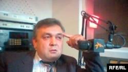Масъуд Собиров, раиси ҷиноҳи расмии ҲДТ