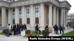 Основен Суд Скопје 1 - Скопје - архива