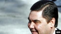 Президент Туркмении Гурбангулы Бердымухаммедов