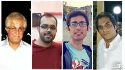 گفتگو با منصور برجی، سخنگوی کمیته ماده ۱۸، در مورد محکومیت چهار مسیحی در ایران